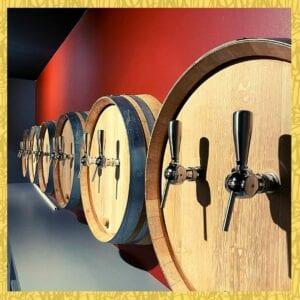 StreetCellar - Bar à vin à Lausanne
